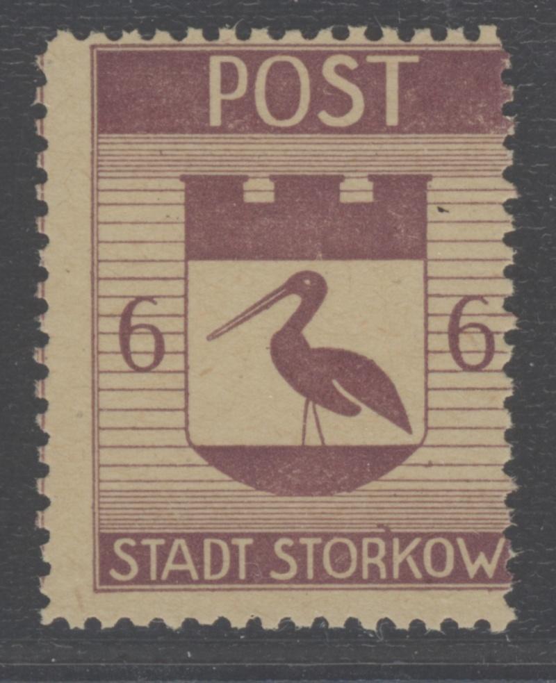 nach - Deutsche Lokalausgaben nach 1945 - Seite 2 Lokala13