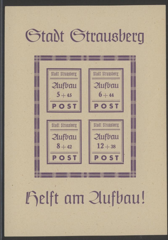 nach - Deutsche Lokalausgaben nach 1945 - Seite 2 Lokala18