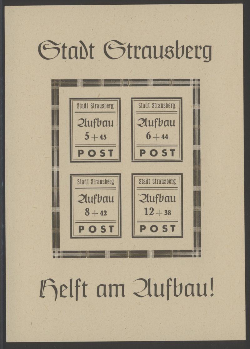 nach - Deutsche Lokalausgaben nach 1945 - Seite 2 Lokala19
