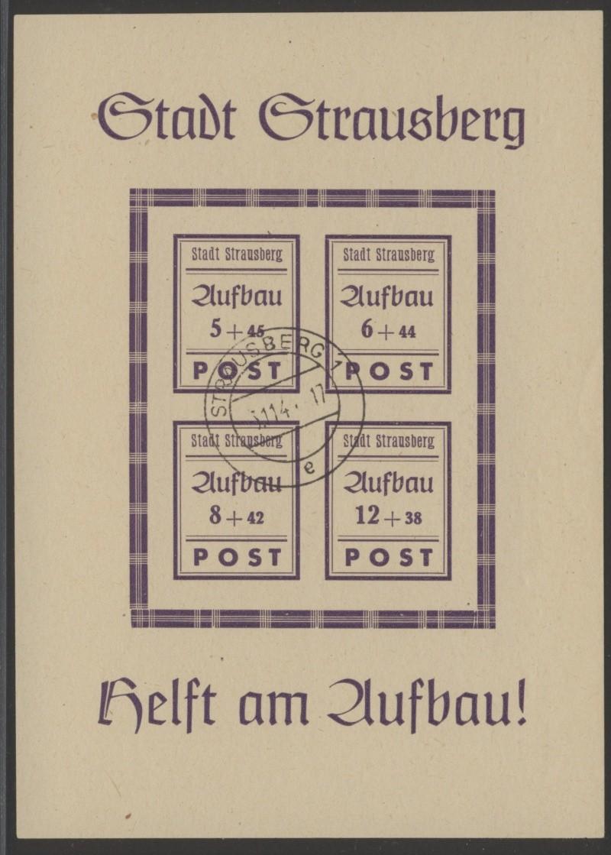 nach - Deutsche Lokalausgaben nach 1945 - Seite 2 Lokala20