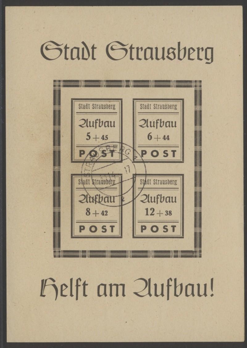 nach - Deutsche Lokalausgaben nach 1945 - Seite 2 Lokala21