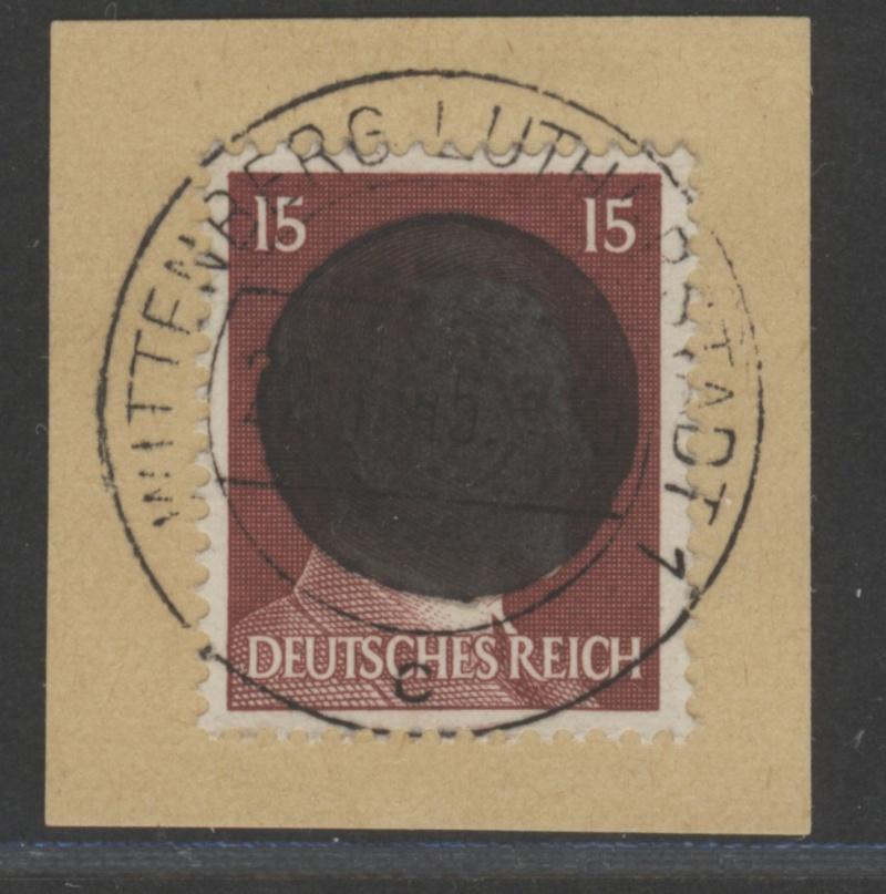 nach - Deutsche Lokalausgaben nach 1945 - Seite 2 Lokala22