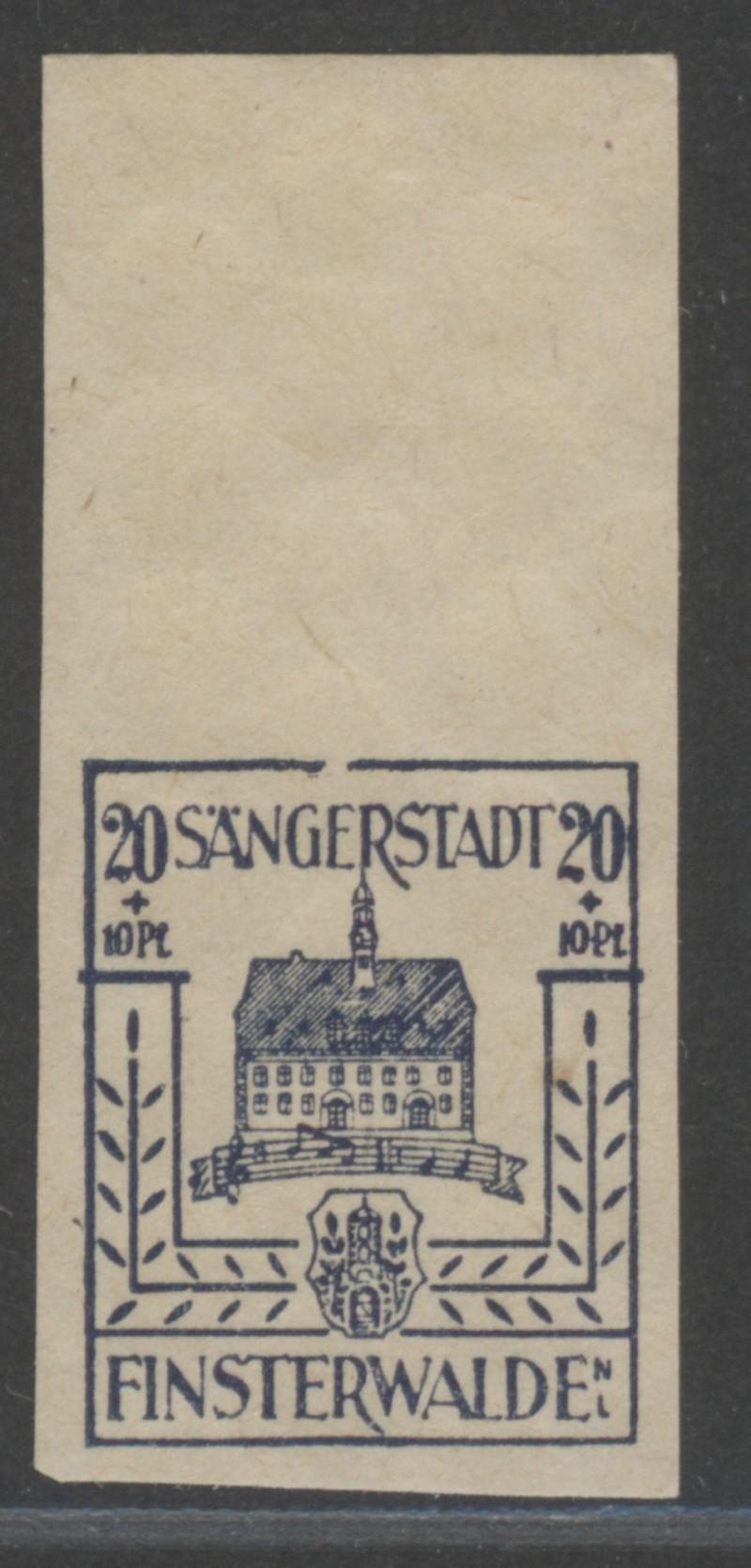 nach - Deutsche Lokalausgaben nach 1945 - Seite 2 Lokala24