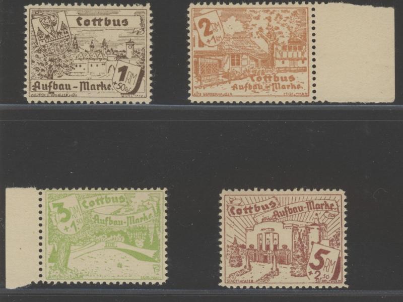nach - Deutsche Lokalausgaben nach 1945 - Seite 3 Lokala27