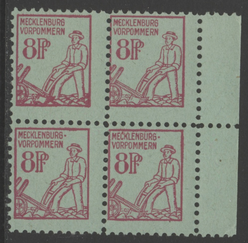 Mecklenburg - Vorpommern (OPD Schwerin) -Sowjetische Besatzungszone - Seite 6 Meckle12
