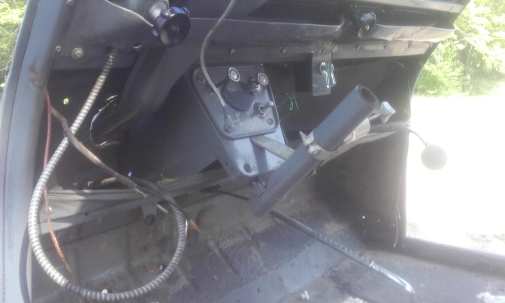 restauration d'une azu glacauto  20180518
