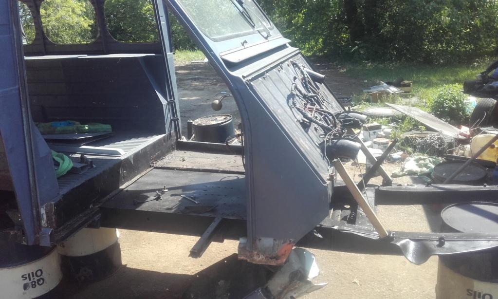 restauration d'une azu glacauto  20180540