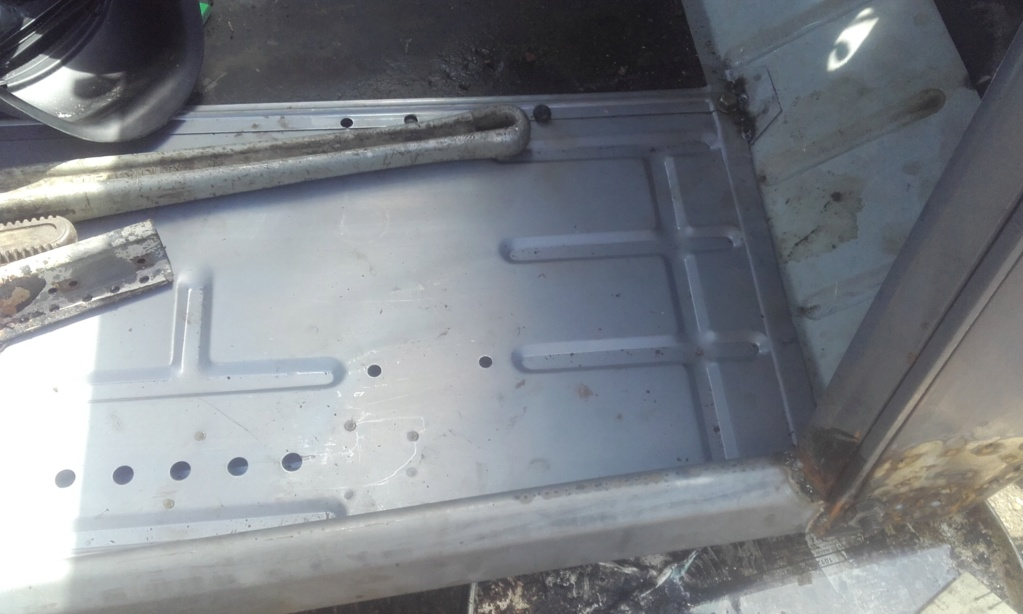restauration d'une azu glacauto  20180545