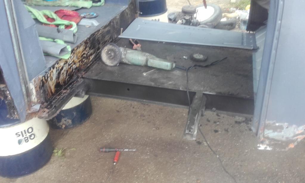 restauration d'une azu glacauto  20180548