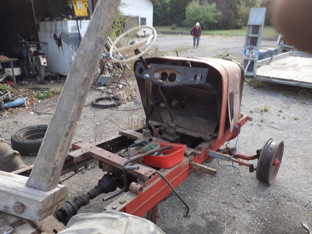 Des CITROËN transformées en tracteur.... - Page 4 20200914
