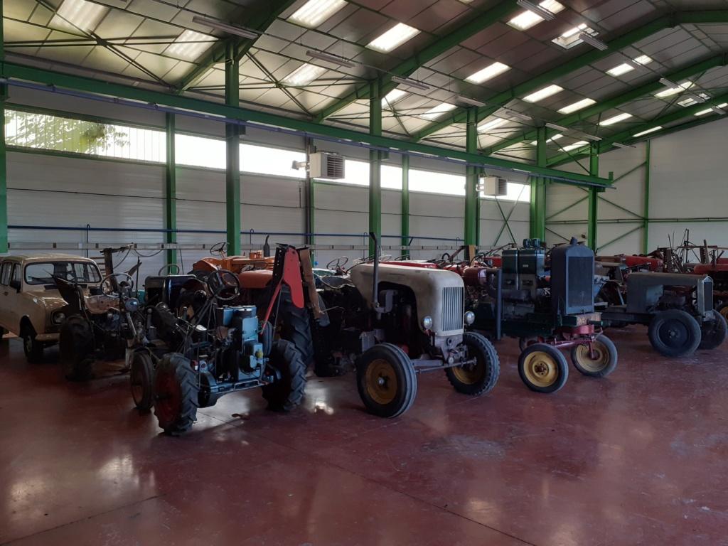 Des CITROËN transformées en tracteur.... - Page 4 20200915