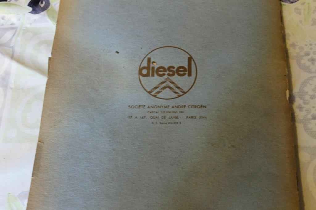 comment bien vendre un diesel   S-l16015