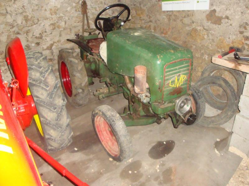 """Tracteur Labor LMP """"T5"""" Dsc02410"""