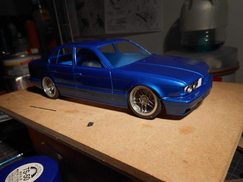 BMW 535i fujimi Dscn0016