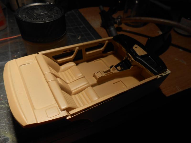 BMW 535i fujimi Dscn0018