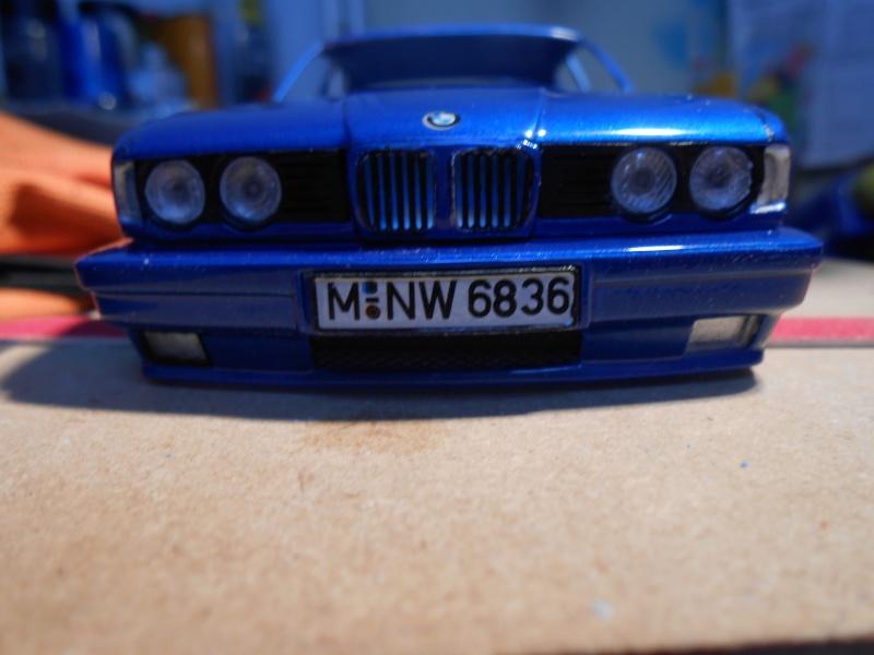 BMW 535i fujimi Dscn0232