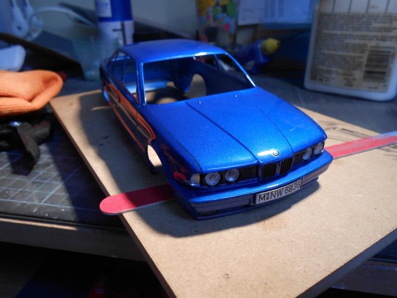 BMW 535i fujimi Dscn0233