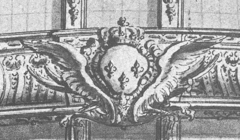 Identification des Armes de France - Page 2 Cafier10