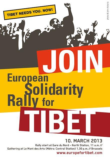 Solidarité avec le Tibet Demons10