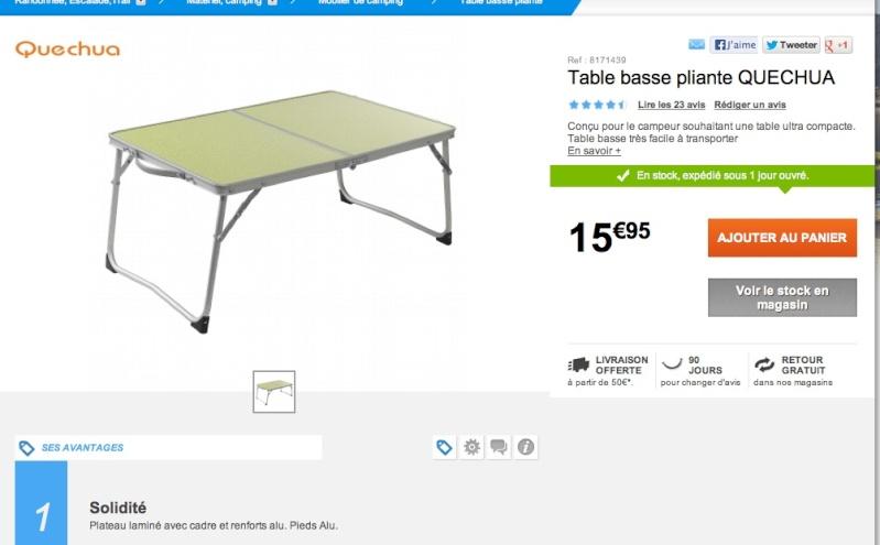 Table Petite Petite Pliante Basse Basse Table Pliante Camping mw0ONnv8