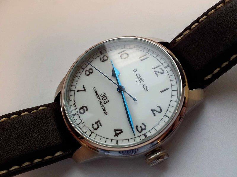 G. Gerlach: la montre polonaise! - Page 4 57956310