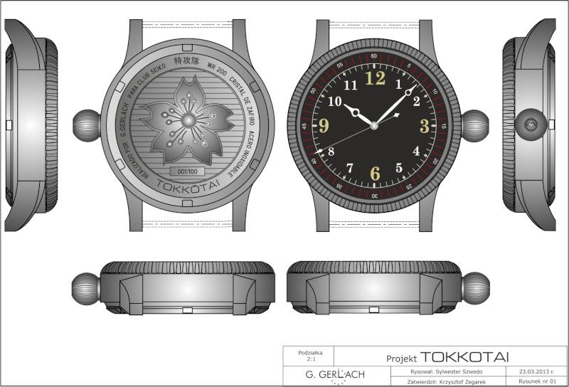 G. Gerlach: la montre polonaise! - Page 4 90630610