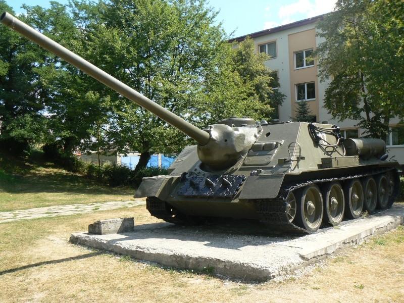 Musée de Svidnik en Slovaquie P1090216