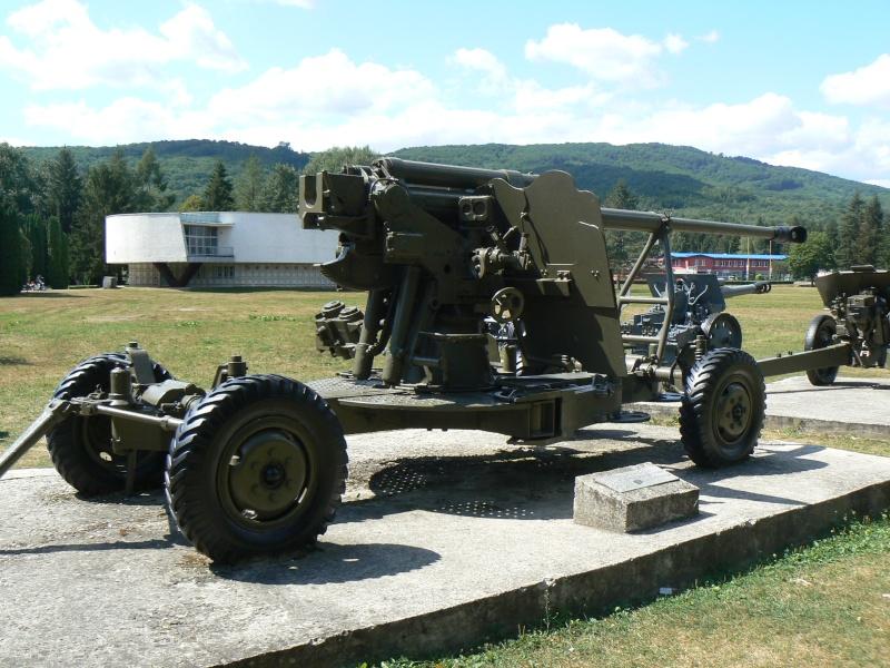 Musée de Svidnik en Slovaquie P1090218
