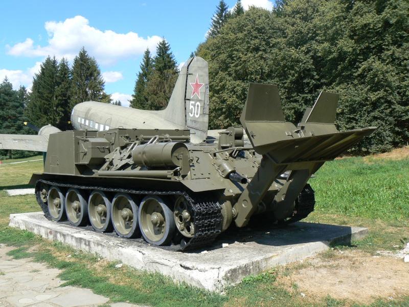 Musée de Svidnik en Slovaquie P1090220