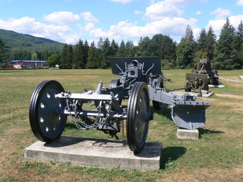 Musée de Svidnik en Slovaquie P1090222