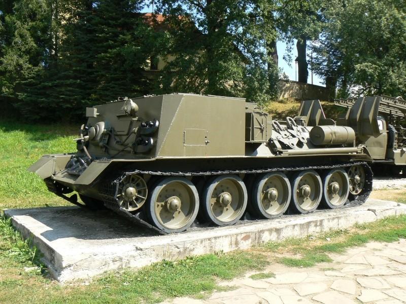 Musée de Svidnik en Slovaquie P1090225