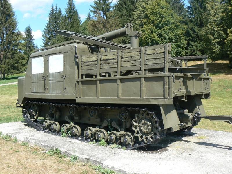 Musée de Svidnik en Slovaquie P1090228