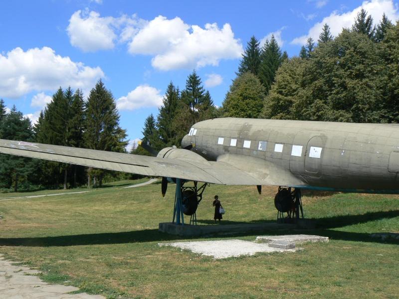 Musée de Svidnik en Slovaquie P1090233
