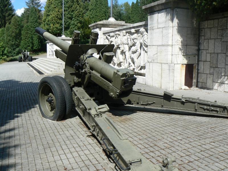 Musée de Svidnik en Slovaquie P1090234