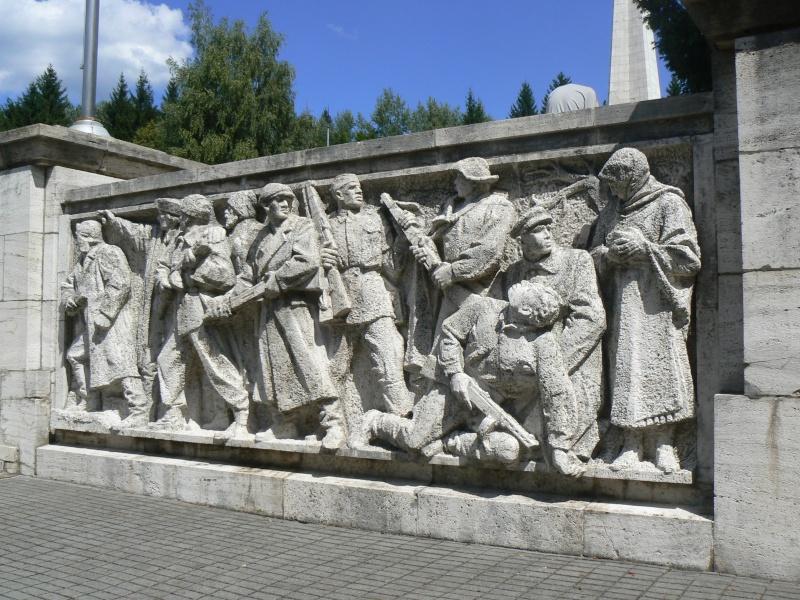 Musée de Svidnik en Slovaquie P1090235