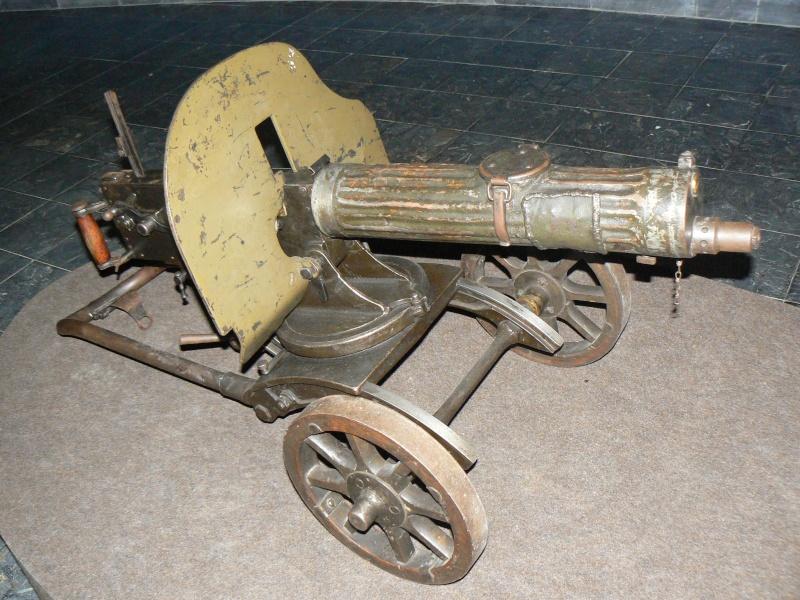 Musée de Svidnik en Slovaquie P1090242