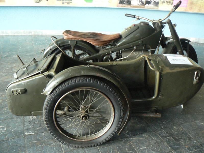Musée de Svidnik en Slovaquie P1090251