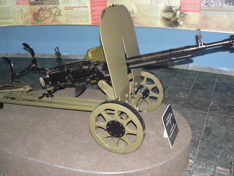 Musée de Svidnik en Slovaquie P1090255