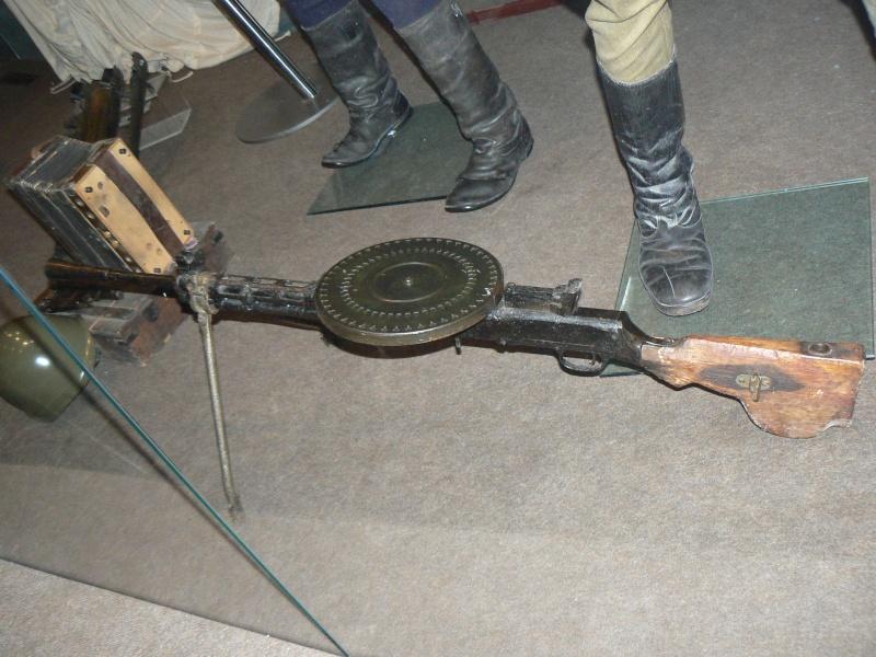 Musée de Svidnik en Slovaquie P1090256