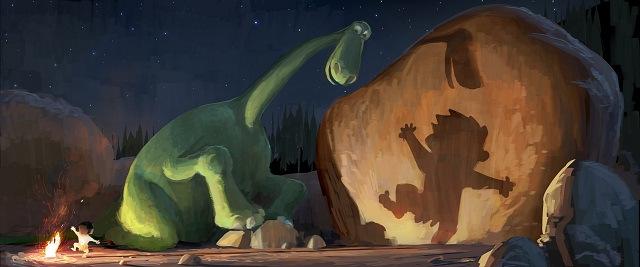 Le Voyage d'Arlo [Pixar - 2015] - Page 4 Gooddi10