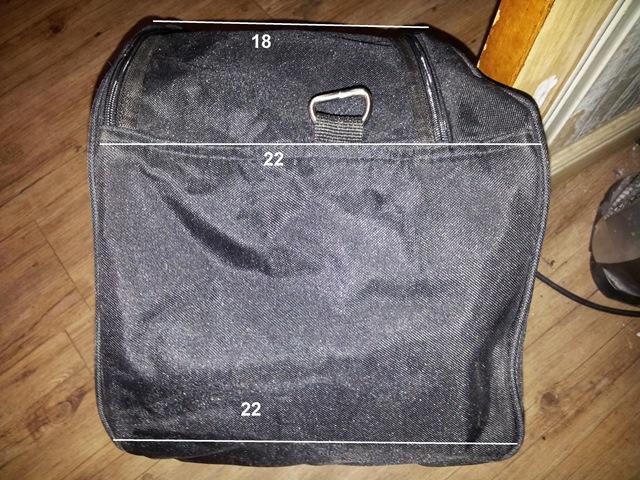 Taille de sacoches 20130812