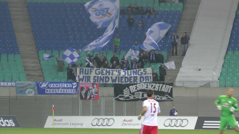 17. Spieltag: RB Leipzig - TSG Neustrelitz S1460010