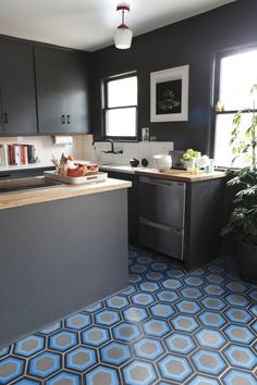 Sabri repeint sa cuisine (meuble de cuisine bleu) - Page 2 A50