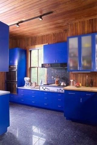 Sabri repeint sa cuisine (meuble de cuisine bleu) - Page 2 A51