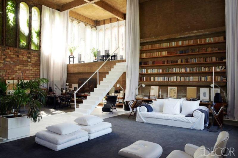 bureaux - bibliothèques & coins lecture Biblio10