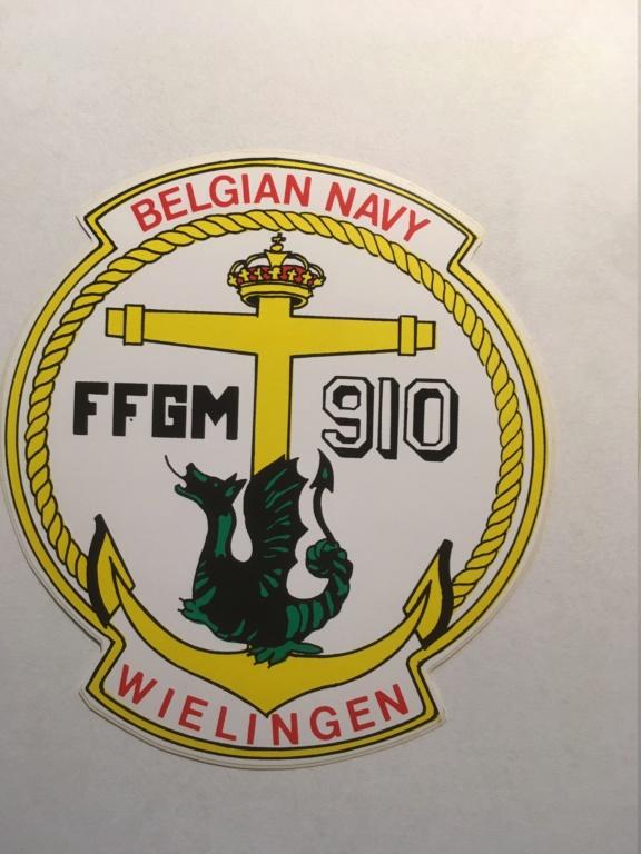 F910 WIELINGEN - Crest, badges, autocollants, peintures,... - Page 2 Img_0413