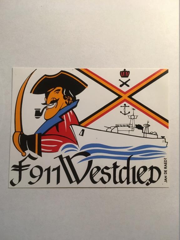 F911 WESTDIEP : Crest, badges, autocollants, peintures,...   - Page 2 Img_0414