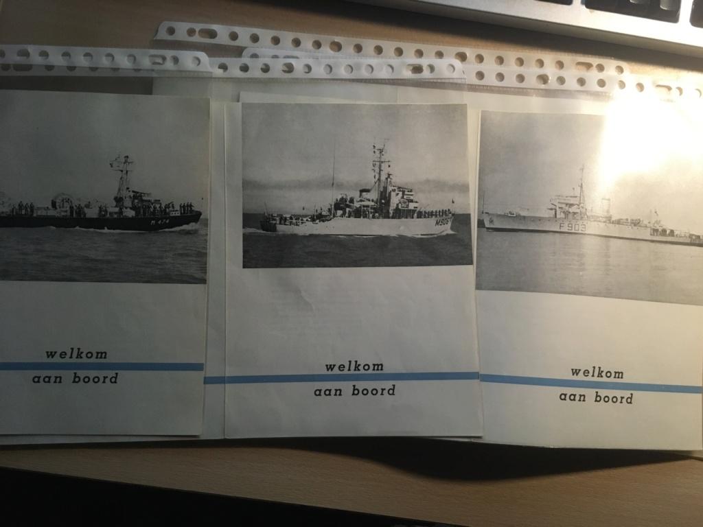 """Les anciennes brochures """"bienvenue à bord"""". Img_0910"""