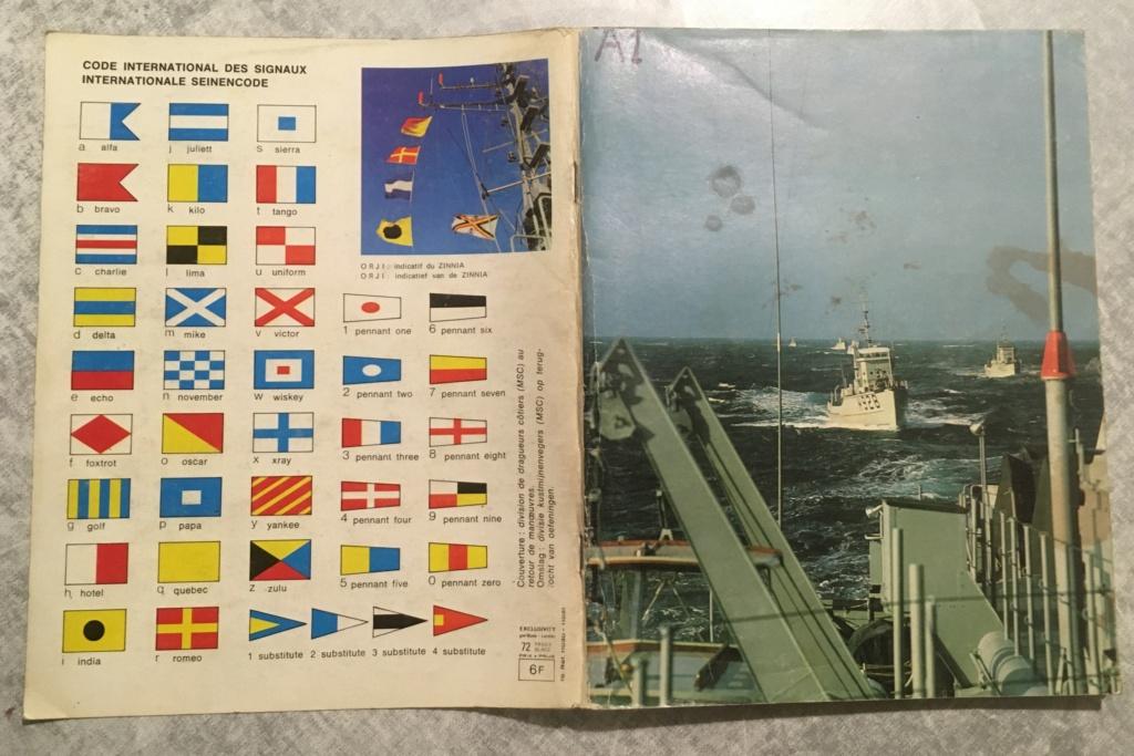 Sujets divers sur notre marine: Schoolschriften 1968 Img_1010