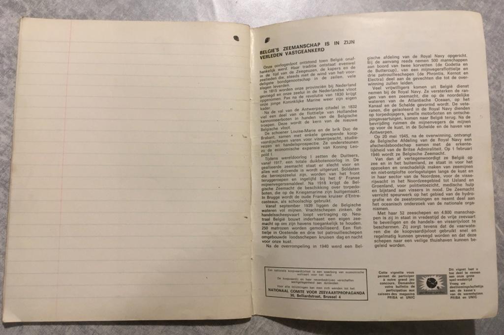 Sujets divers sur notre marine: Schoolschriften 1968 Img_1011